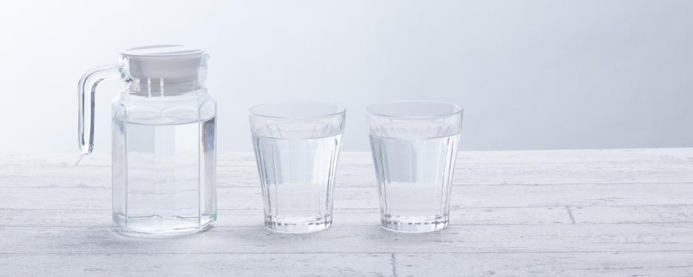 真の健康を手に入れたいあなたへ贈る水の話